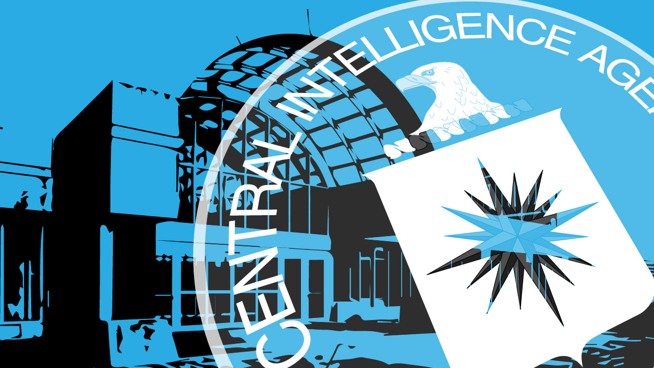 """WikiLeaks Reveals """"Marble"""": Proof CIA Disguises Their Hacks As Russian, Chinese, Arabic..."""