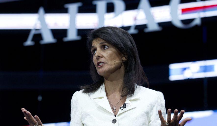 'Assad Must Not Go'