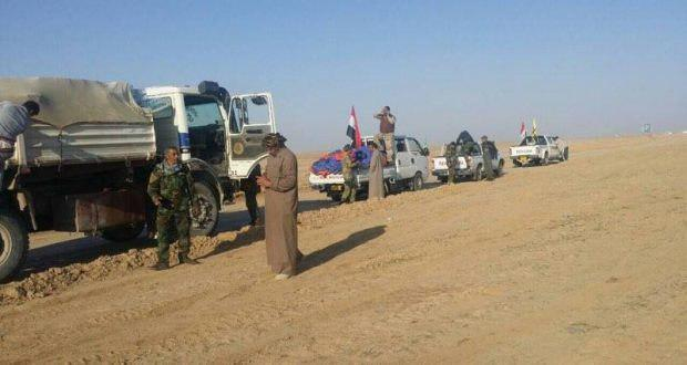 Mosul: Intense Clashes Between Iraqi Forces And ISIS. More Civilian Casualties