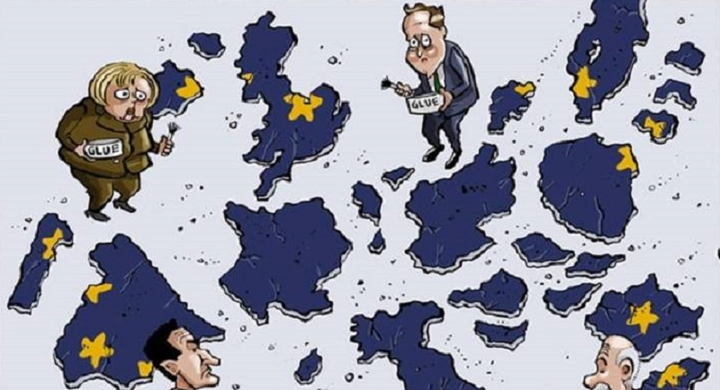 Is It Time For New Europe?