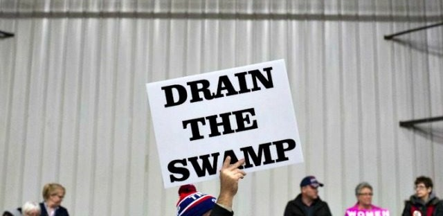 How To Drain The Deep Swamp