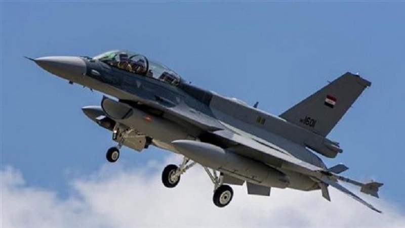 Syria Approves Approved Iraqi Air Force To Conduct Cross-Border Anti-ISIS Raids