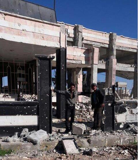 Some Media Argue Syrian Army Withdrew From Tadef. But What Is Really Going On?