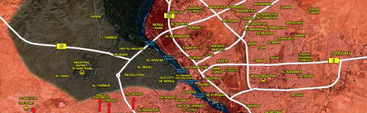 21m_Mosul city_Iraq_war_map