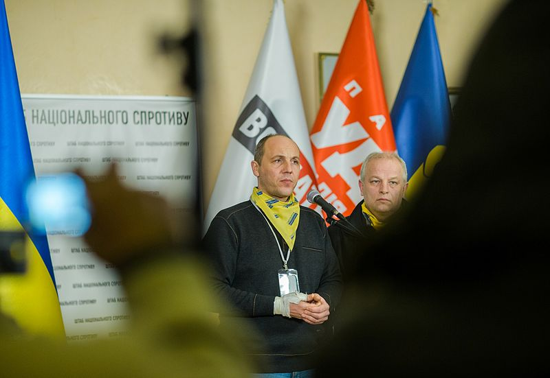 Three Years Ago: The U.S. has Installed a Neo-Nazi Government in Ukraine