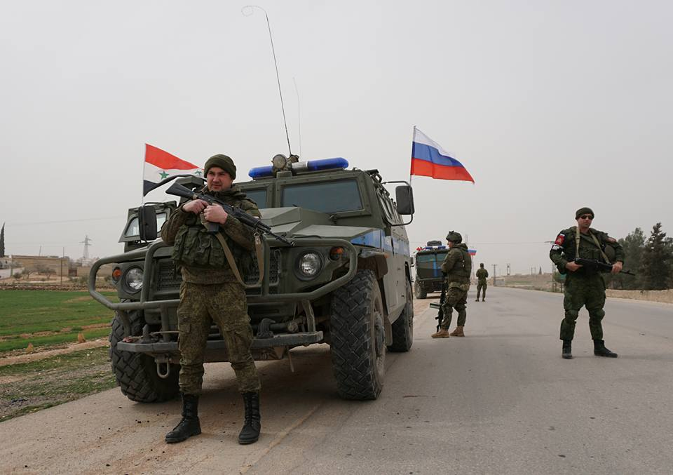 Russia, Turkey Agree On Fulfilling Roadmap On Syria's Manbij: Turkish Presidential Spokesman