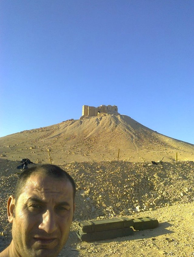 Syrian Army Rapidly Advances Against ISIS At Palmyra, Gains Strategic Hills Northeast Of City