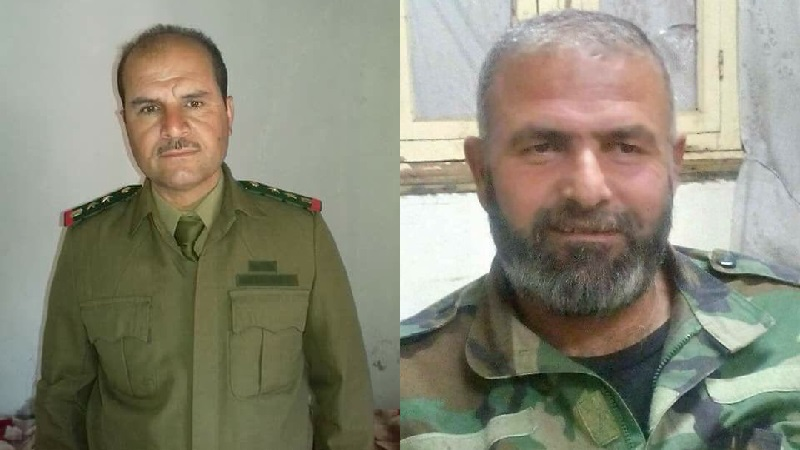 Two Syrian Generals Killed In Clashes With Al-Qaeda-Linked Militants In Northern Hama