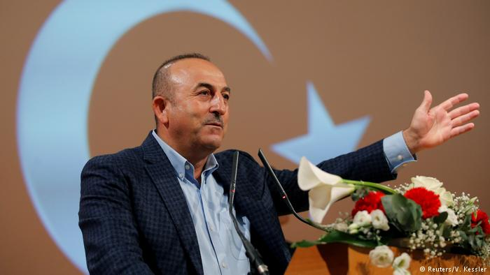 Cavusoglu: Holy Wars Will Soon Begin In Europe