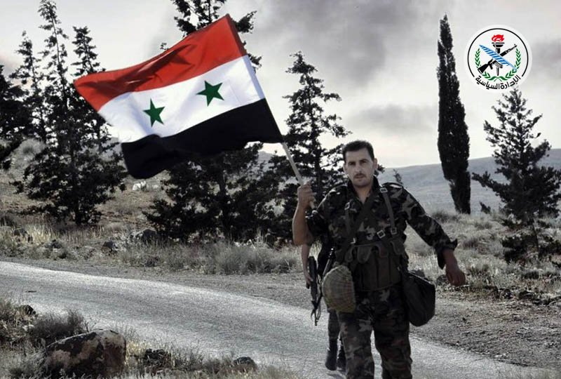 Government Troops Regain Another Village In Hama - Reports