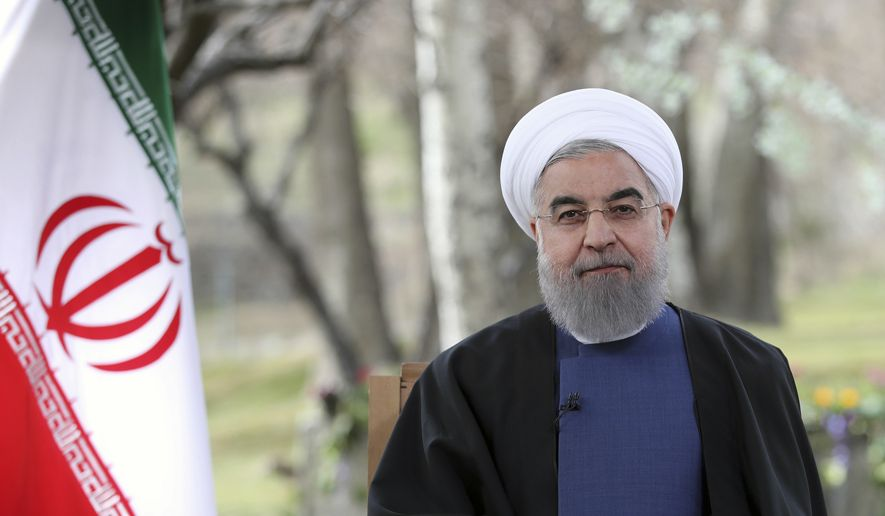 Iranian President Arrived In Moscow To Discuss Regional Issues, Economic Cooperation
