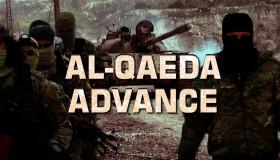 AL-QAEDA ADVANCE