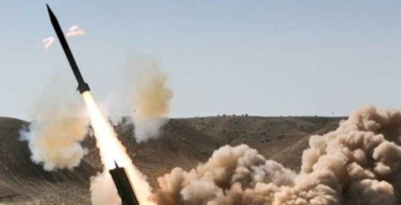 Missile Attack of Houthi-Saleh Alliance Destroys Saudi Military Base