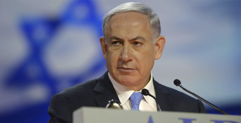 Israeli Prime Minister Repeats Promise to Build New West Bank Settlement