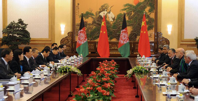 Taliban Delegation Visited China at Invitation of Country's Government – Reports
