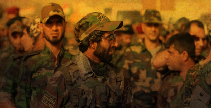 Iran Grants Citizenship to Afghans Fighting in Syria as Part of Iranian-backed Forces