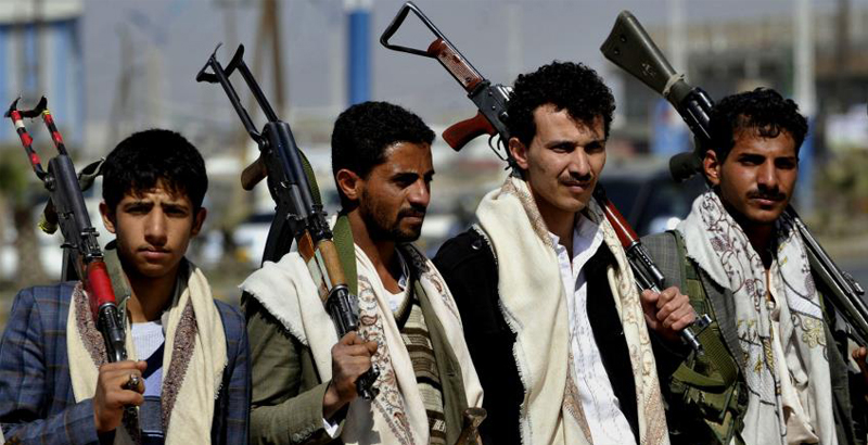 Houthi-Saleh Alliance Attacks Saudi Mercenaries in Najran Province (Video)