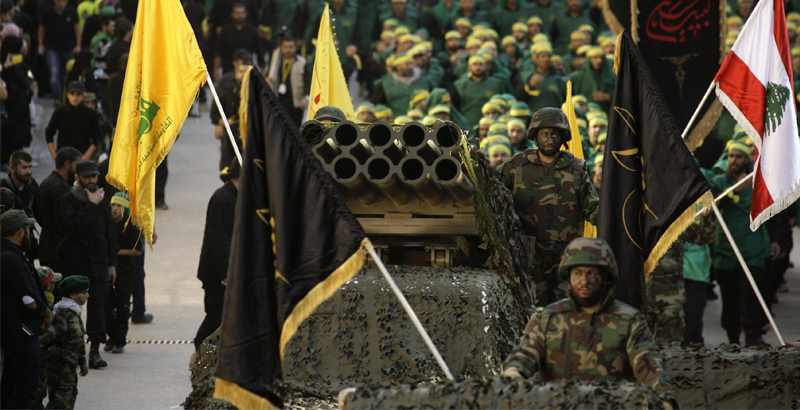 Iran Produces Weapons for Hezbollah on Lebanese Territory – Media