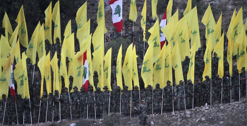 US Charges Lebanese Businessman with Financing Hezbollah & Evading Sanctions