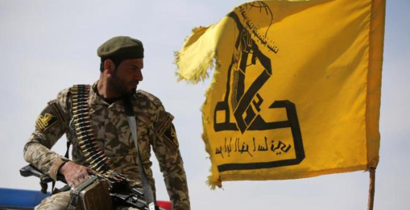Popular Mobilization Units Ready to Start New Phase of Liberation Operation in Western Iraq – Report