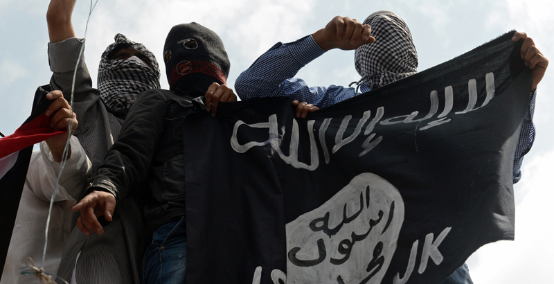 ISIS Changes Strategy in Iraq Focusing On Partisan Methods Of War