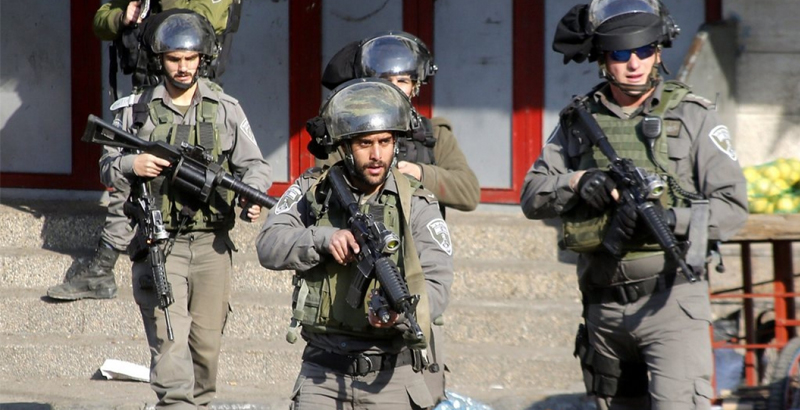 Israeli Forces Kill Palestinian Teen, Wound 3 Others in West Bank