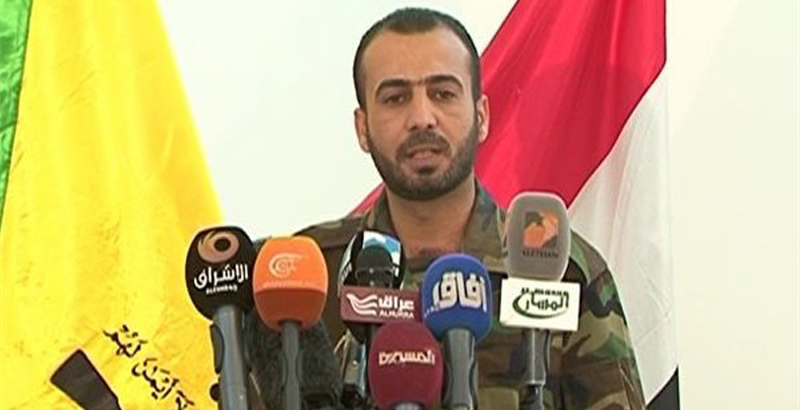 Iraqi Kata'ib Hezbollah Warns about Its Plans to Target US Forces after ISIS Elimination – Media