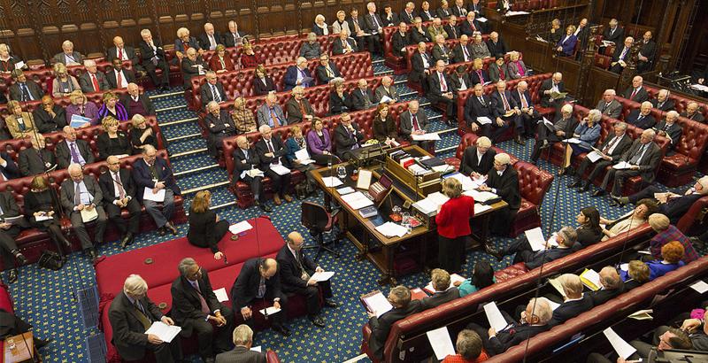 UK Parliament Implemets Measures To Slow Down Brexit