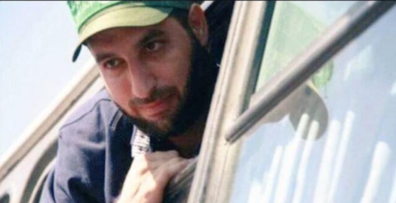 Hamas Senior Member Killed in Gaza Strip