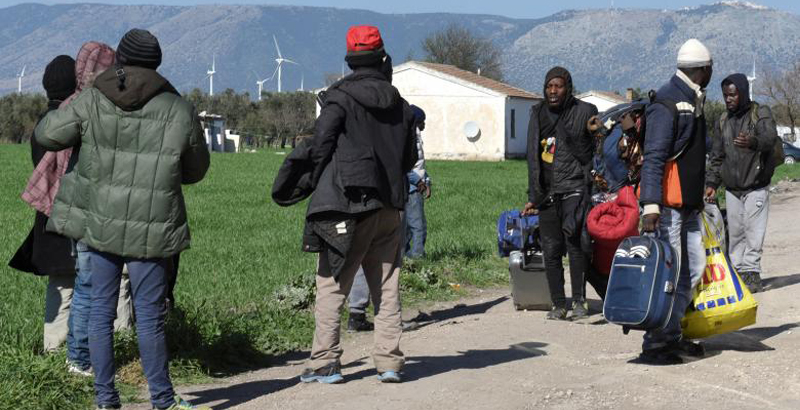 Eastern European Sates Refuse to Accept Migrants – Report
