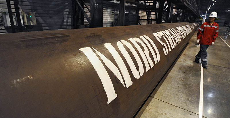 EU Changes Attitude towards Nord Stream-2 Gas Pipeline