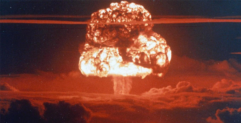 Almost 40 States, Including US & Russia, Boycott UN Talks to Ban Nuclear Weapons