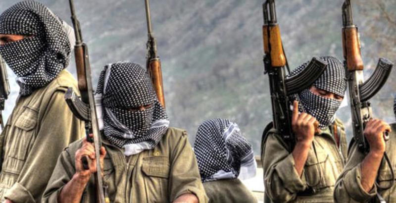 PKK Deploys Fighters in Kirkuk & Makhmour