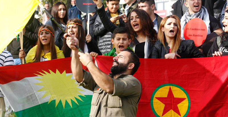 PKK Militants Actively Operate In Germany - Turkish Media