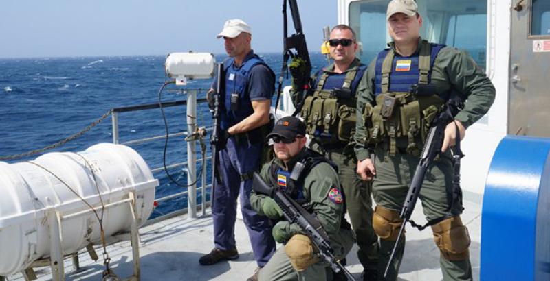 Russian Private Military Contractors Operate in Libya – Report