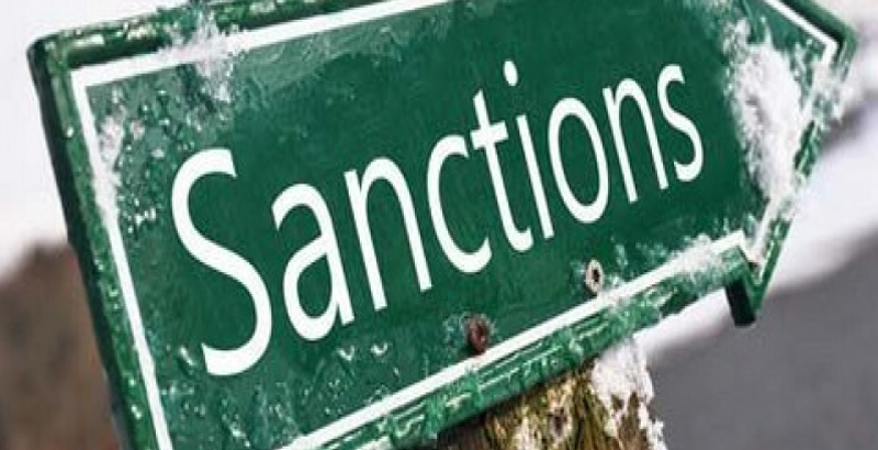 US Imposes New Sanctions against Russia & China due to Providing 'Missile Help' to Iran – WSJ