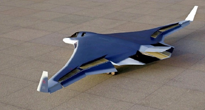 Stealth Strategic Bomber: What do we know about Russia's new strategic bomber