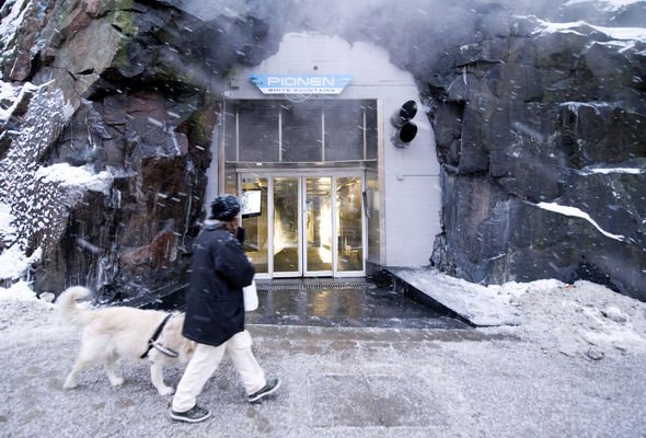 Sweden Readies Network of Nuclear Fallout Bunkers, Prepares for 'Russian Attack'