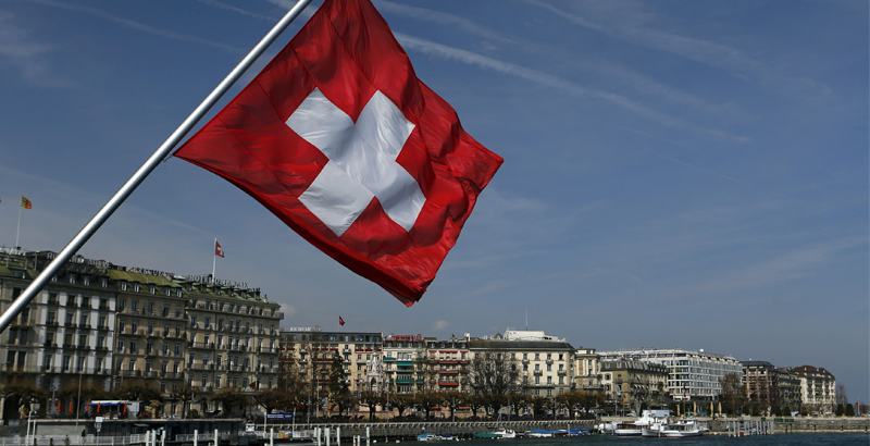 Several Turkish Diplomats Apply for Asylum in Switzerland - Media