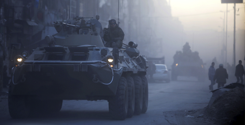 Three More Russians Lost Their Lives in Syria – Media