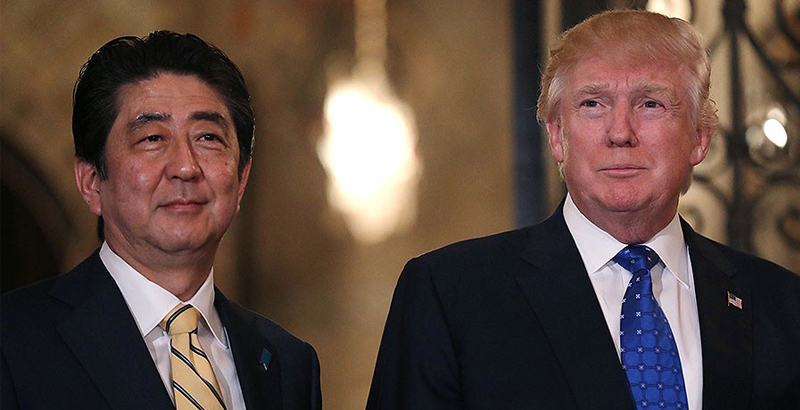 US & Japan Boost Military Ties, China Responds
