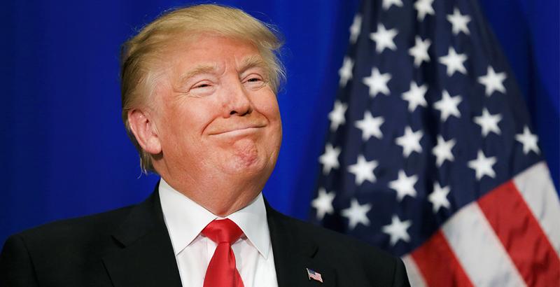 Donald Trump Calls Upon to Investigate 'Illegal Connections' between Democrats & Kremlin