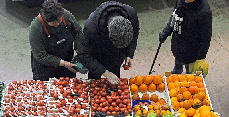 Russia Does Not Plan to Lift Restrictions for Turkish Food Products
