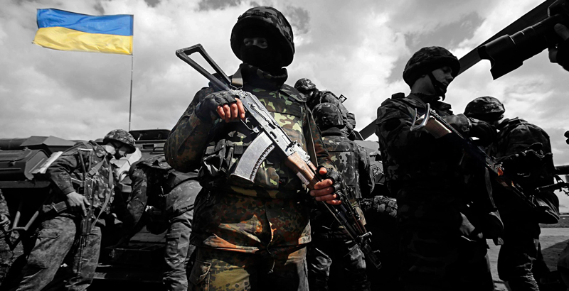 Kiev Authorities Don't Want to Stabilize Situation in Eastern Ukraine