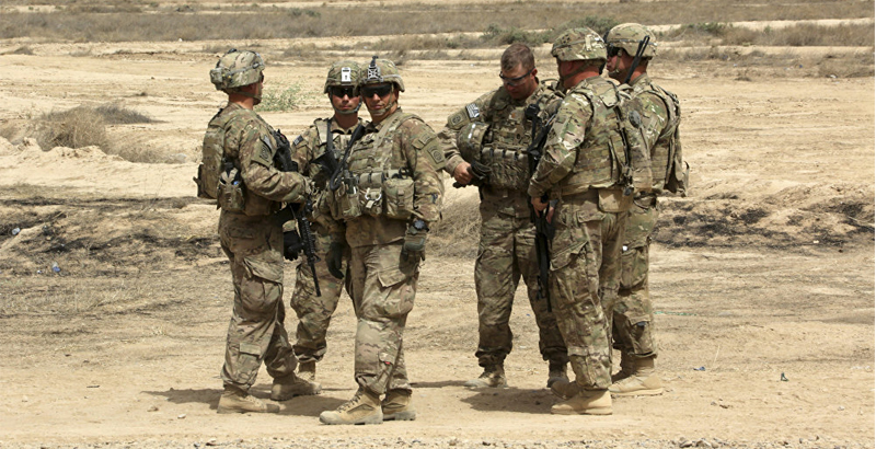 US Intends to Deploy 1,000 More Troops in Syria - Pentagon Official