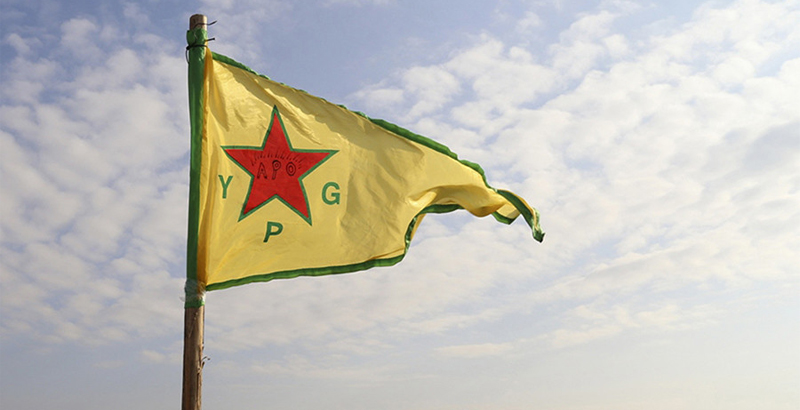 Germany Bans Over 30 Kurdish Symbols, Including Flag of YPG Fighting ISIS – Report