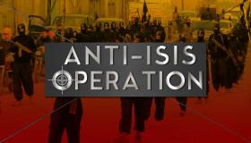 anti-isis operation