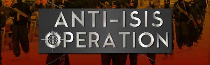anti-isis operation