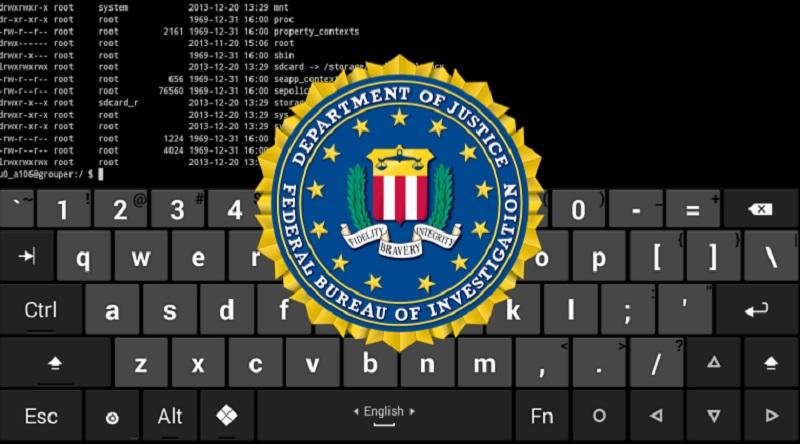 Snake-Oil Alert - Encryption Does Not Prevent Mass-Snooping