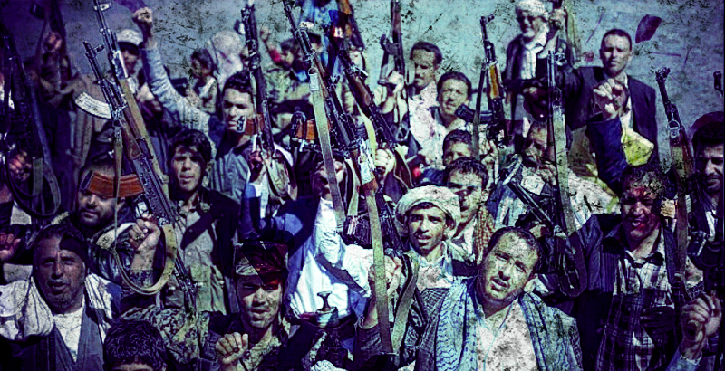 Houthi-Saleh Alliance Launches Fresh Series of Operations against Saudi Fighters in Yemen